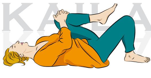 <strong>Shiatsu To Go: Trovare sollievo dal mal di schiena – 1</strong>