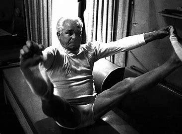 Chi ha fondato il metodo Pilates?