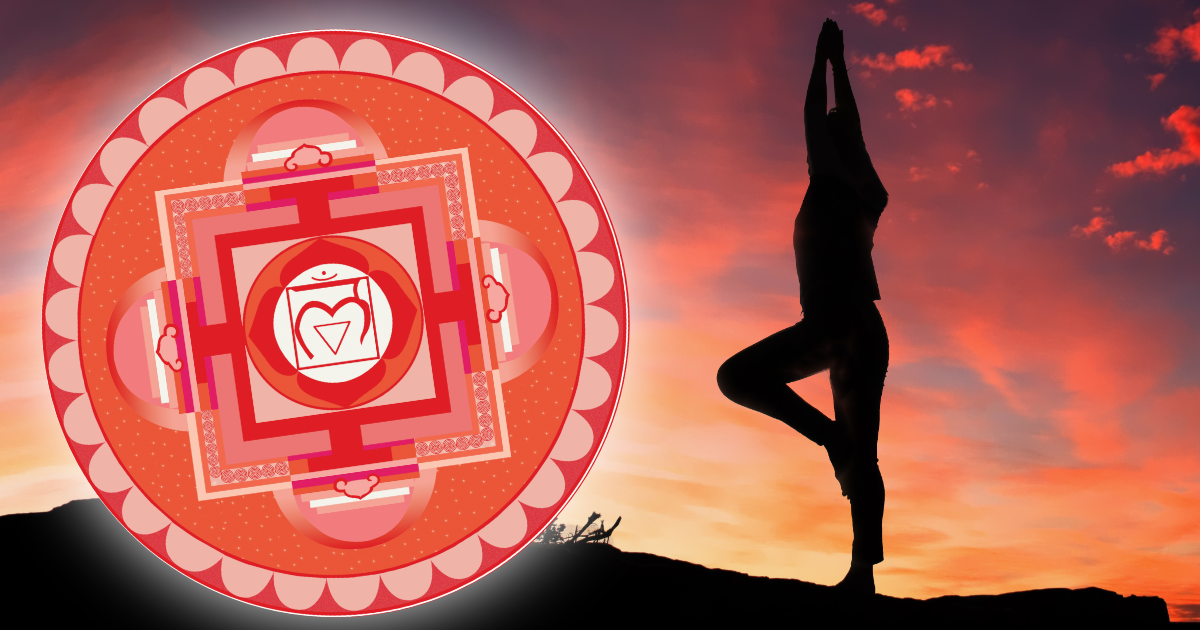 Yoga Mulhadara Chakra