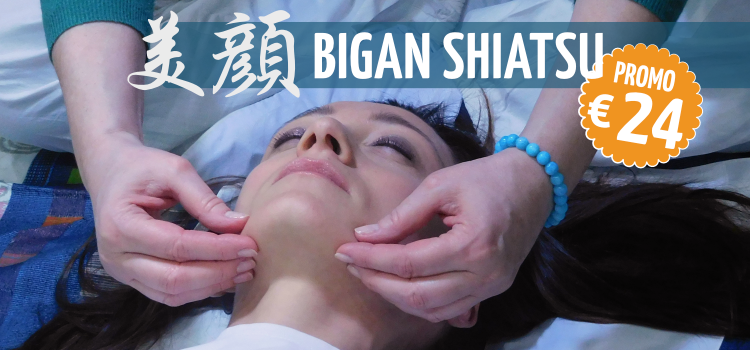 Bigan Shiatsu