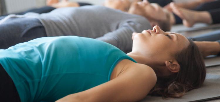 <strong>Lezione Open Yoga Nidra</strong><br/>16 settembre 2019 Rodano