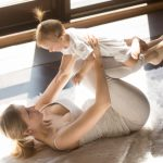 Yoga Mamma e Bebè
