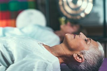 <strong>Lezione open Meditazione guidata – Yoga Nidra </strong><br/>20 Ottobre 2020 Segrate