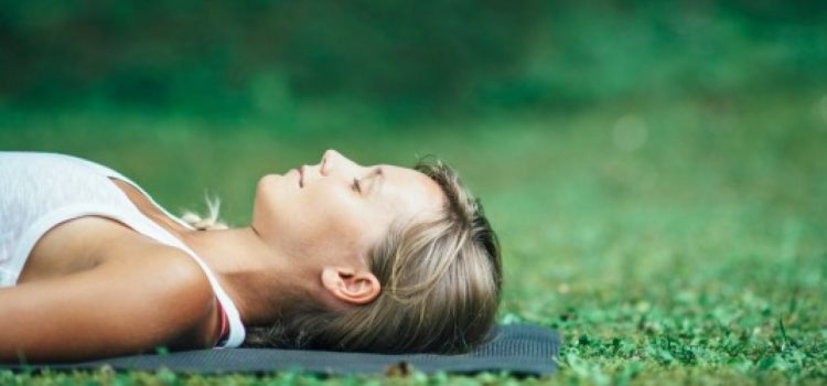 <strong>Lezioni Yoga Nidra On Line </strong><br/>17 ottobre 2020