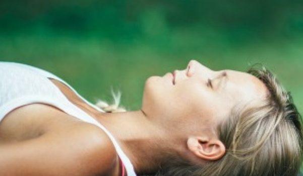 <strong>Lezioni Yoga Nidra On Line </strong><br/>17 ottobre 2020