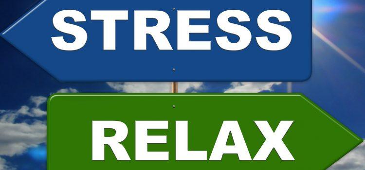 <strong>Webinar per sconfiggere lo stress</strong></br>25 Maggio On Line