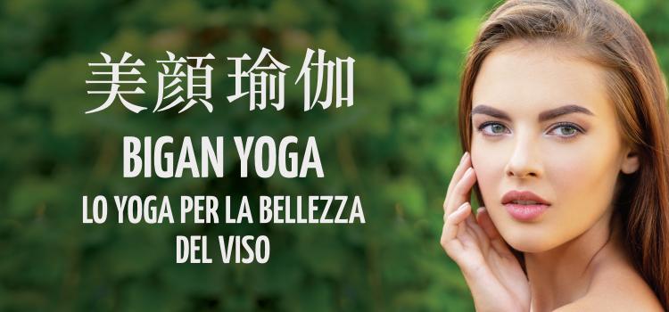 Bigan Shiatsu, lo Yoga del Viso
