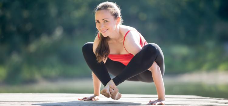 Yoga Pilates per adolescenti